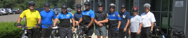 "Motor Vehicle Law: A ""Bike's-Eye"" View"