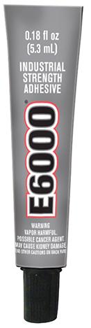 E6000 Adhesive