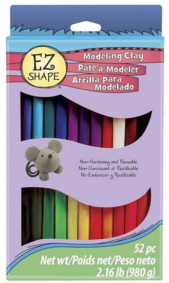 EZ Shape Molding Clay