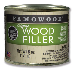 Famowood Wood Filler