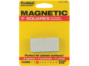Pro Mag Square Magnets