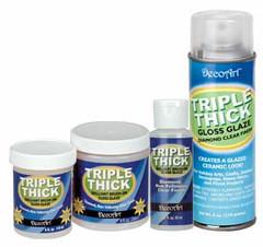 Triple Thick Gloss Glaze