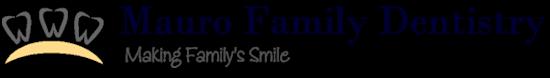 Mauro Family Dentistry Logo