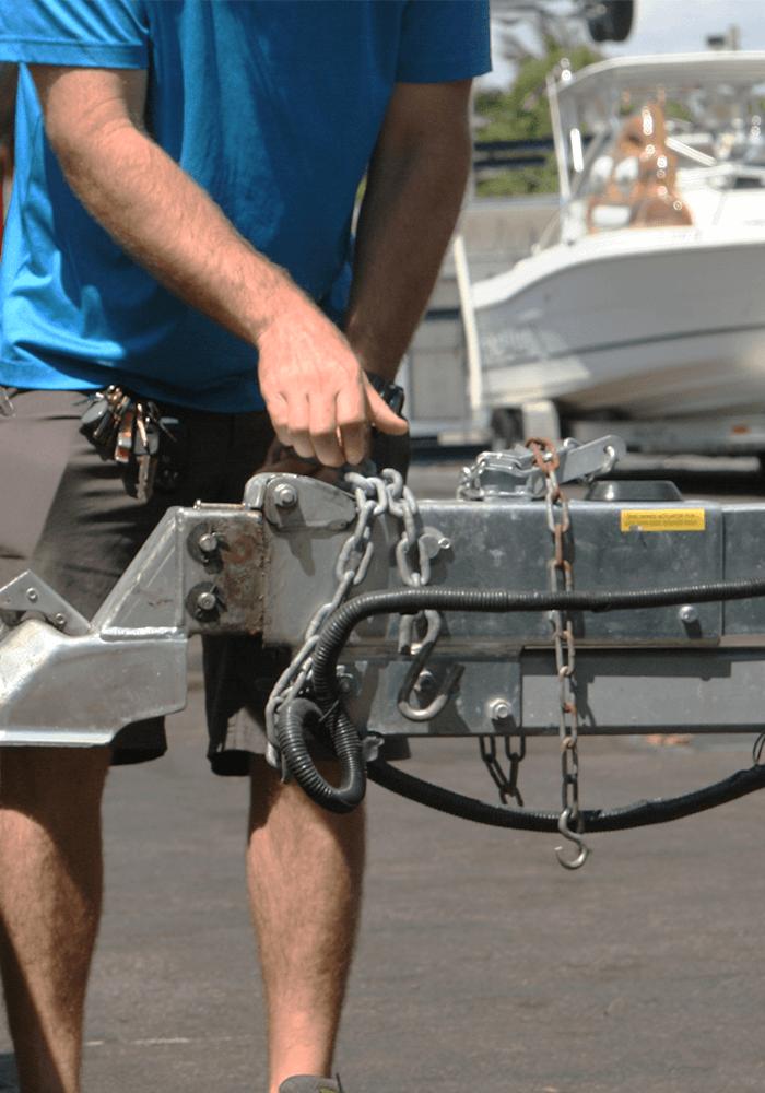 FAQ Boat Trailer Storage