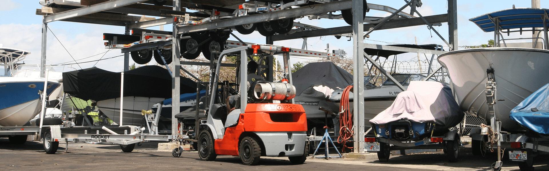 boat-trailer-storage-miami