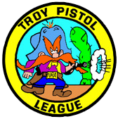 Troy Pistol League