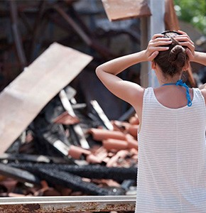 Property Loss and Property Damage