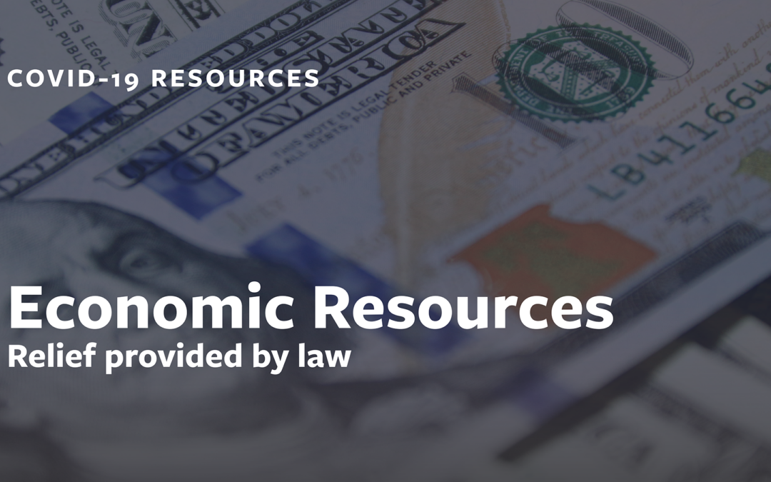 Economic Impact and General Resources for Coronavirus