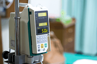 Medical Equipment Repairs and Support