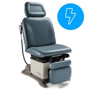 Procedure Chair Electrical Safety Test