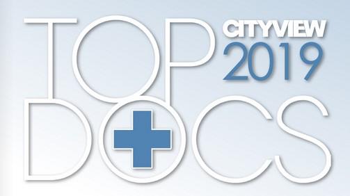 UES Eye Doctor, Cityview top Docs 2019