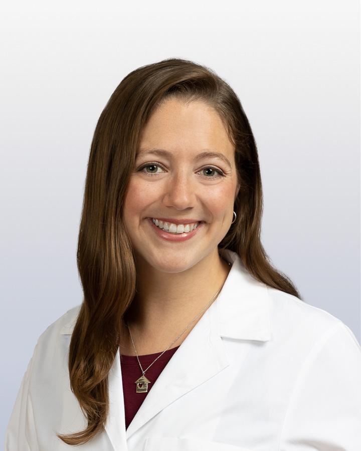 Dr. Rachel Schneider