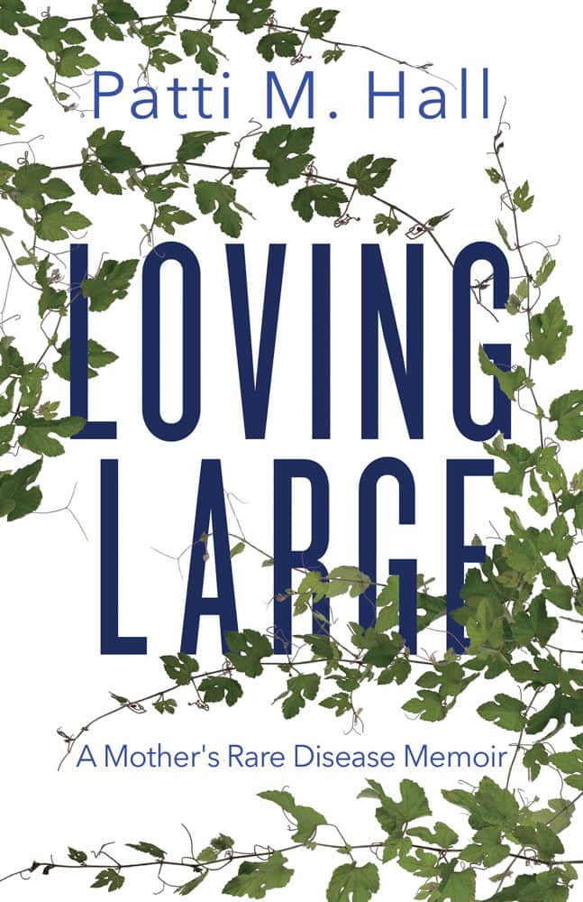 Loving-Large-Patti-M-Hall-cover