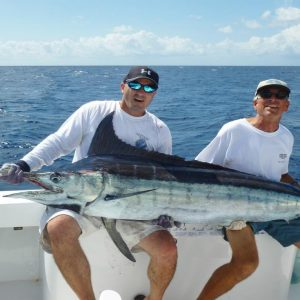 things to do in punta cana dominican republic swordfish fishing picture