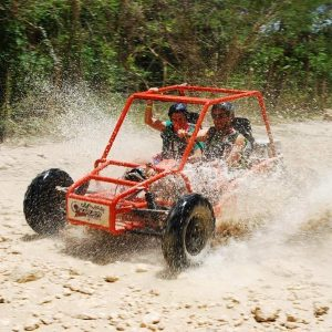 things to do in punta cana dominican republic buggy excursion picture