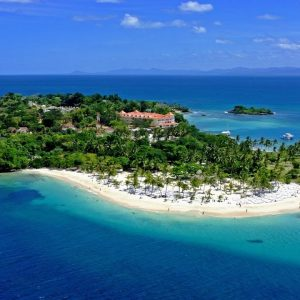 things to do in punta cana dominican republic Samana Island picture