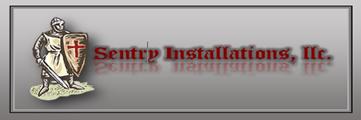 Sentry Installation
