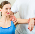 physical therapy shoulder pain new jersey