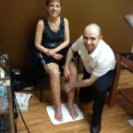 Neuropathy Arrow Physical Therapy Edison NJ