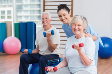Physical Therapy for Heart Health