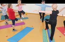 Vestibular/Balance Rehab