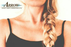 Neck Pain | Arrow Physical Therapy New Jersey