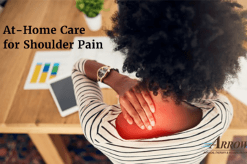 At-Home Care for Shoulder Pain