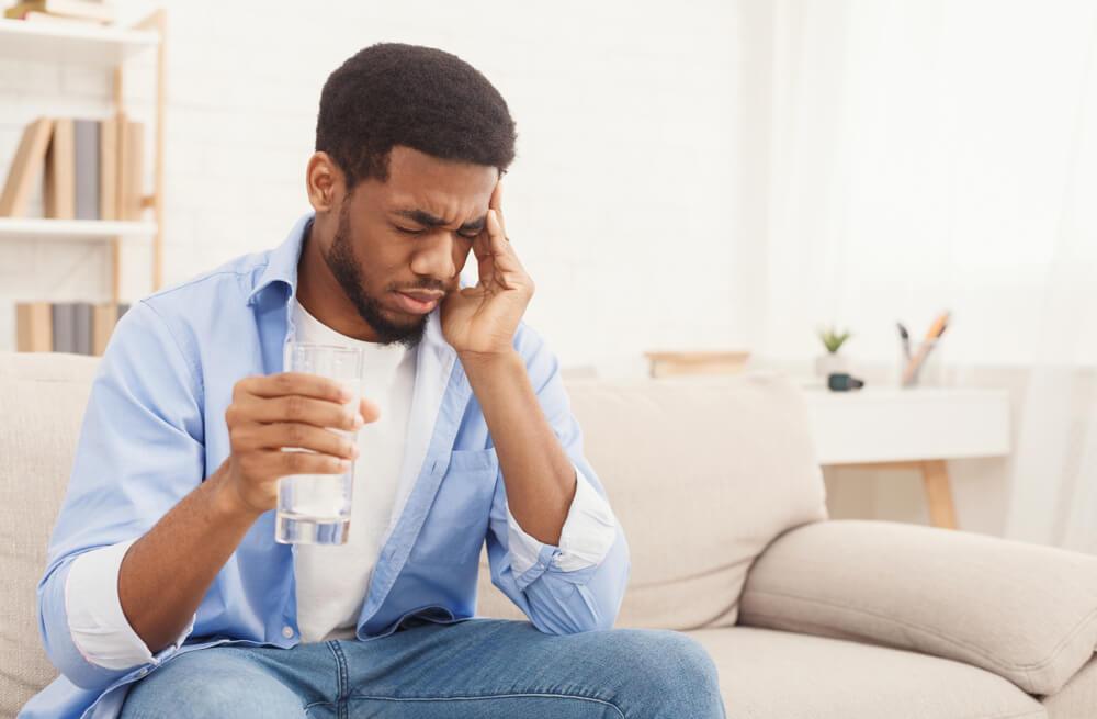 Pounding Headache Treatment