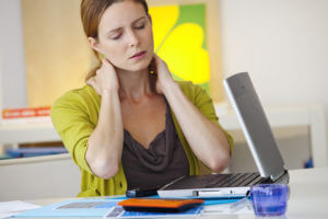 Treatment of neck pain in Union NJ