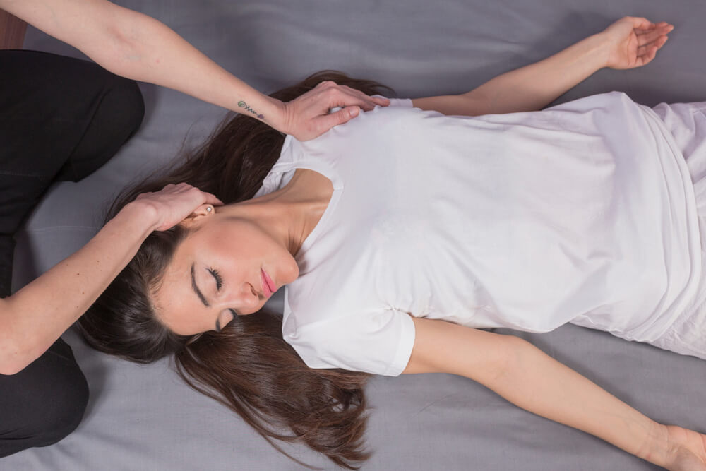 Neck Pain and Stiffness