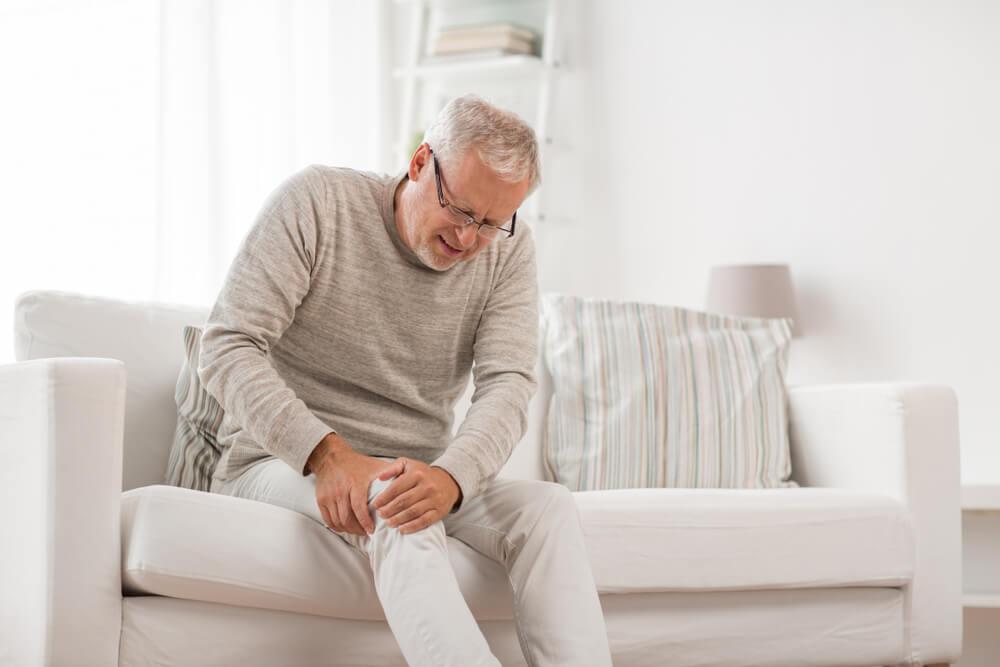 Experiencing Knee Pain When Bending?