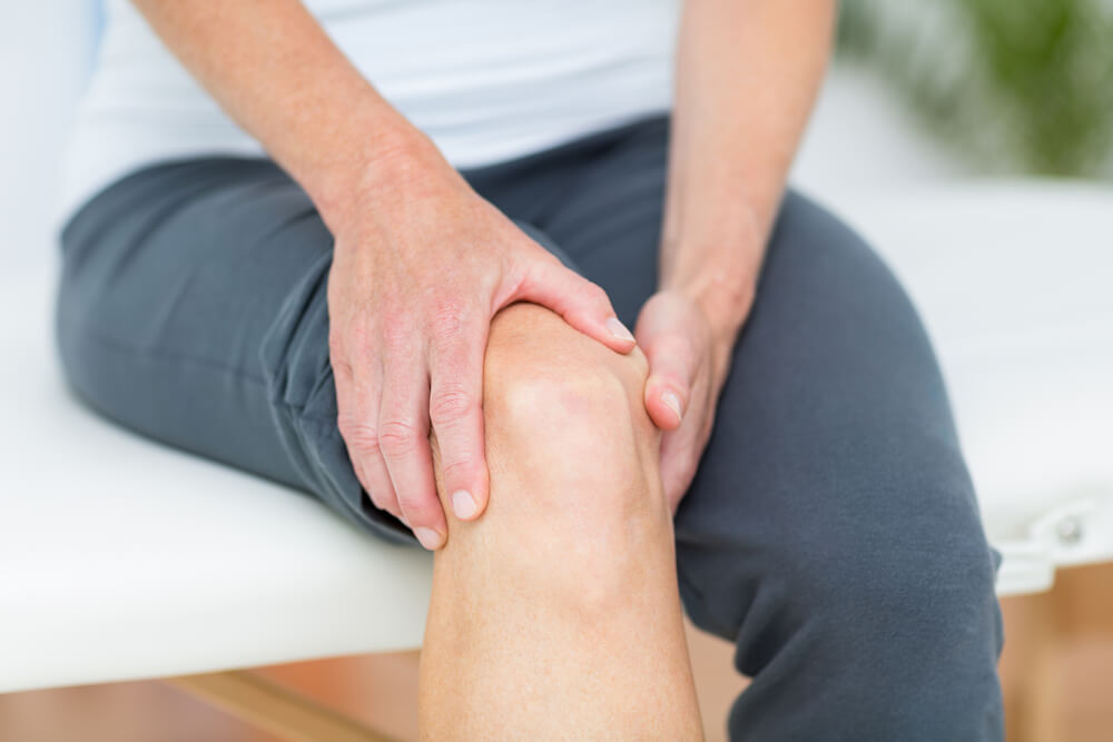 Physical Therapy for Knees