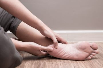 Plantar Fasciitis Physical Therapy Exercises