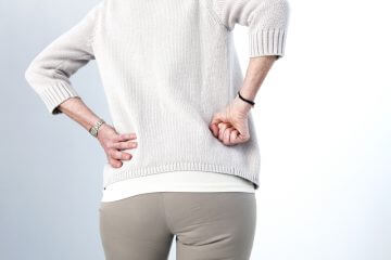 Arthritis Symptoms in Lower Back and Hips