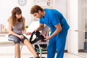 HSS Physical Therapy