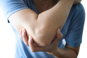 Tennis Elbow Prevention Exercises