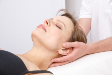 Physical Therapy for Neck Spasms
