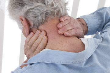 Experiencing a Pinching Pain in the Back of the Head?