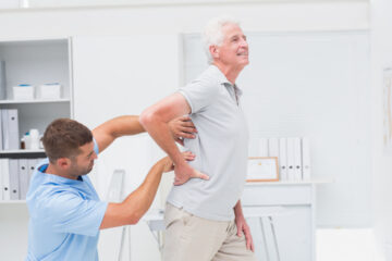 Spinal Stenosis Physical Therapy