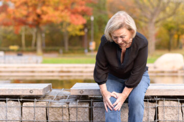 No Physical Therapy After Knee Replacement