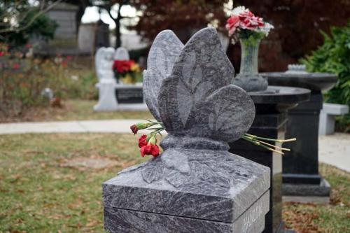 butterfly pedestal