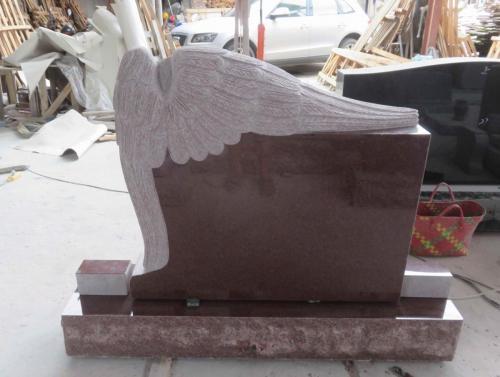 CUSTOM KNEELING ANGEL