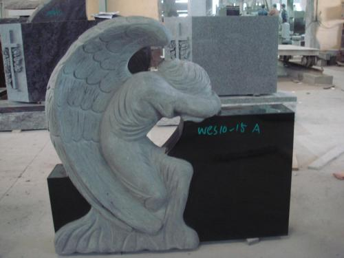 CUSTOM WEEPING ANGEL