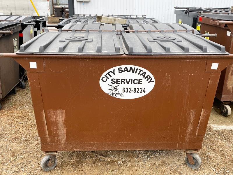 Trash Dumpsters Little Falls MN