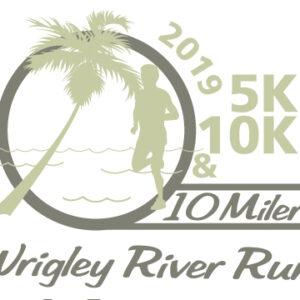 2019 wrigley river run