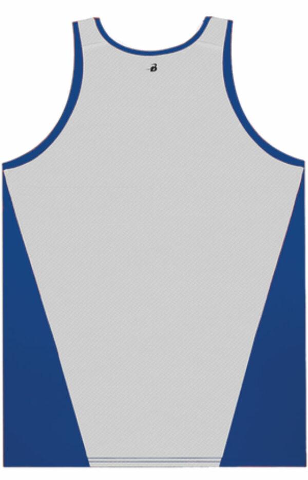 AREC singlet lb back side