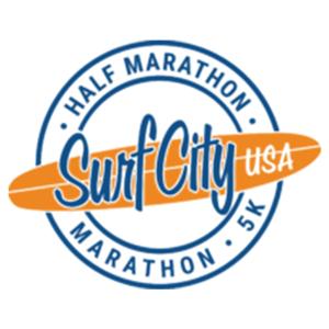 AREC Surf City Marathon & Half Marathon