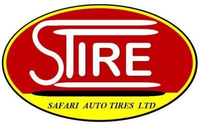 Safari Auto Tires