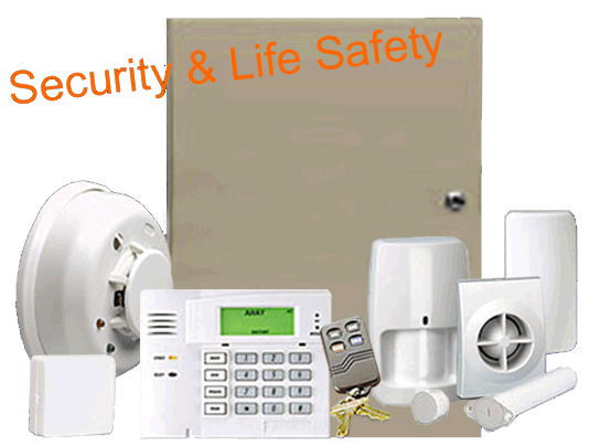 LifeSecurity