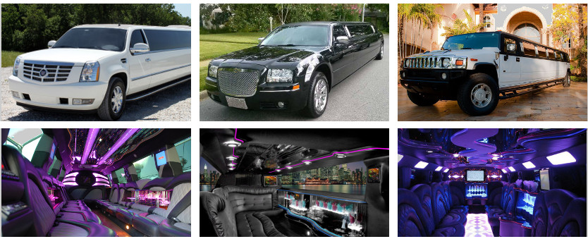 Renting Limo in Orlando